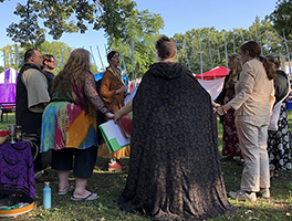 Pagan Pride Day 2018